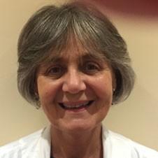 Silvia Fossati dermatologa