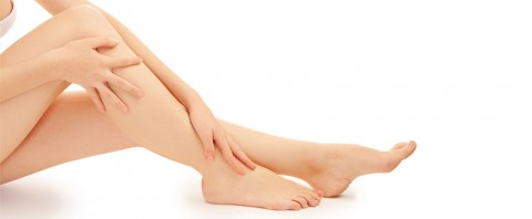 gambe dopo terapia sclerosante