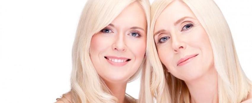 biostimolazione vitamine per la pelle del viso